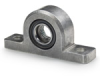 Pillow Block-Mounted Bearings - Inch -- BBXBLK-PB2625N