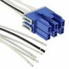 Rectangular Cable Assemblies -- WM12402-ND -Image