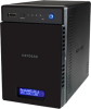 ReadyNAS 300-4 Bays with up to 40TB Total Storage -- RN314 - Image
