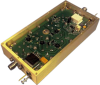 Automatic Gain Controlled Amplifiers -- BXMF1042 -Image