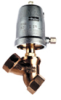 2 WAY ON/OFF VALVES -- 810VBN48T150BH000