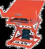 Pneumatic, Tilting Lift Table -- AXT Series