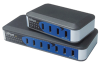 USB Hub -- UPort 204 - Image