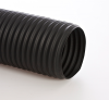 Very Light Weight Black Thermoplastic Rubber Hose -- Flexadux® TR XLT 3.5
