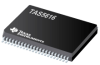 TAS5616 PWM input 160W Stereo (300W total) class D amplifier with integrated feedback -- TAS5616DKD - Image
