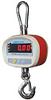 SHS 100a - Adam SHS 100A, Battery Operated Crane Scales; 50 kg x 0.01 kg -- GO-11710-09