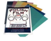 3M ™ Lapping Film Sheets -- DLF6X606661X -- View Larger Image