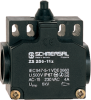 Position Switch With Thermoplastic Enclosure -- 256 Series -Image