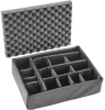 Pelican iM2400 Padded Dividers -- HSC-2400-DIV -Image