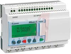 Millenium 3, CD20 Controller, LCD Display, 24 VAC, 12 Input, 8 Relay Outputs -- 70159113