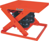 Pneumatic, Standard Lift Table -- AXS Series