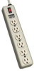 Waber-by-Tripp Lite 6-outlet Power Strip with 15-ft. Cord -- 6SPDX-15-Image