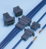 Wire to Wire Connectors -- JFA connector J5000 series (W to W) - Image