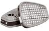 6001 PACK - Filter cartridge, Organic vapor, (Black) -- GO-40113-50