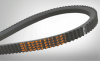 Agricultural Transmission Belts -- PIX-EXTRACTOR®-XS CARROT HARVESTER -- View Larger Image