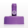 Universal Bottle Adapter for ENPlus Cross Spike -- 11415 -- View Larger Image
