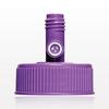 Universal Bottle Adapter for ENPlus Cross Spike -- 11415 -Image