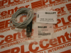 BALLUFF BOS 18KW-NA-1XA-C-02 ( (BOS00LC) PHOTOELECTRIC SENSOR, CONNECTION TYPE=CABLE, SWITCHING OUTPUT=NPN NORMALLY CLOSED (NC);NPN NORMALLY OPEN (NO), RANGE MAX.=80 MM ) -Image