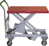 Mobile, Auto-Leveling Lift Table -- Dandy Leveler Series