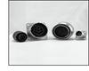 MIL-DTL-83723 Series III -- M83723/84 & 85