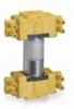 Quad-Head Diaphragm Pump, for Fluids, 4.9/3.2 LPM; 12 VDC -- GO-78182-15