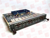 ALCATEL LUCENT 3HE01616AA ( DISCONTINUED BY MANUFACTURER, ETHERNET ROUTER, MDA, 10PORT, GIGE 10 X SFP ) -Image