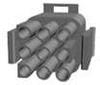 Pin & Socket Connectors -- 1586844-1 -Image