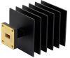 100 Watts High Power WR-51 Waveguide Load 15 GHz to 22 GHz -- PE6830 -- View Larger Image