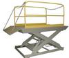 Pit-Mounted Dock Lifts -- HDK0100-60-96X120 -Image