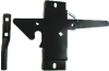 Gate Latch, Post Type, Heavy Duty -- 215410