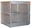 Cylinder Storage Cabinet -- T9H116141 - Image