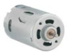 DC Direct-Drive Brushed Motor -- 82740402