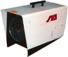 Electric Portable Heater -- Electric P1800 - Image
