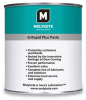 Dow Corning Molykote G-Rapid Plus Solid Lubricant Paste Black 250 g Can -- G-RAP PLS PSTE EC 250G CAN
