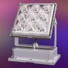 Hi-beam Long Throw LED Fixture - Image
