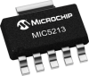Linear Regulators -- MIC5213 - Image