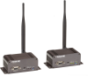 Industrial Async RS232/RS422/RS485 Wireless Modem, 900 MHz -- MDR100A-R5 -- View Larger Image