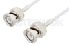 BNC Male to BNC Male Cable 36 Inch Length Using RG188 Coax -- PE3C2034-36 -Image
