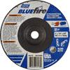 Norton BlueFire Depressed Center Wheels Type 27 -- 66252843177 - Image