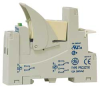 PLC Interface Relay,Plug In,8Pin,3A -- 4ZZG4