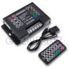 Pro RGB Controller with IR Remote -- LC-OL-5RGBC-WR