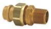 Union,PxFNPT,3/4 x 3/4,Bronze,200 PSI -- 1WNX2