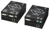 ServSwitch Single DVI CATx KVM Extender, PS/2 -- ACS2009A-R2