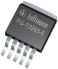Linear Voltage Regulators for Automotive Applications -- TLE4251G - Image