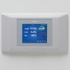 Direct Heat CO2 Incubator featuring Relative Humidity (RH) Control -- In-VitroCell ES NU-5820