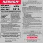 Hernon Porosity Sealant™ -- 991