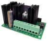 High Frequency PWM MotorSpeedController -- SPD-315