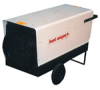 Electric Heaters -- Model P6000 - Image