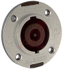 Connector; UL 94HB Flammability, Housing; 8; 30 A; 250 VAC; 3 Milliohms; CuSn8 -- 70088553