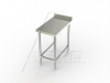 EFT Series, Equipment Filler Table | Stainless Work Table | Industrial Table -- EFT-24 - Image